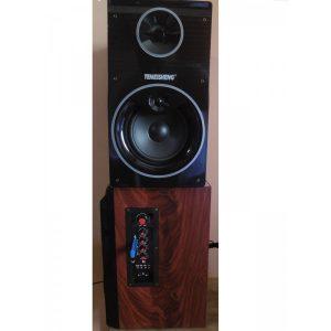 Boxe audio karaoke