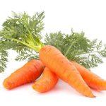 beneficiile morcovilor