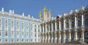 turism Rusia