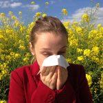 reactii alergice