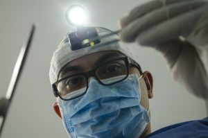 tratament de canal radicular