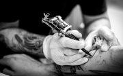 tatuaj berbec