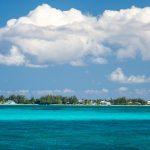 insula Grand Cayman