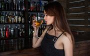 alcool in sarcina