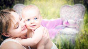 relație mama-fiu