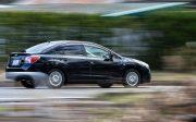 motor Subaru Legacy